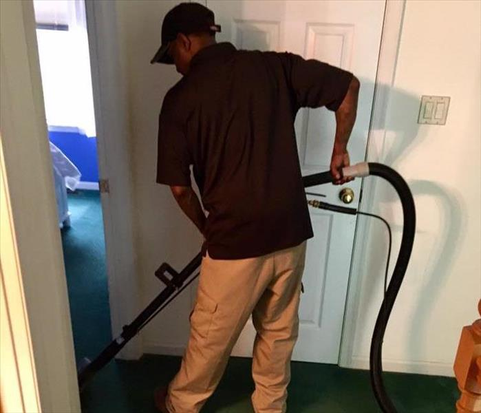 Carpet Cleaning in Wilkes-Barre, PA