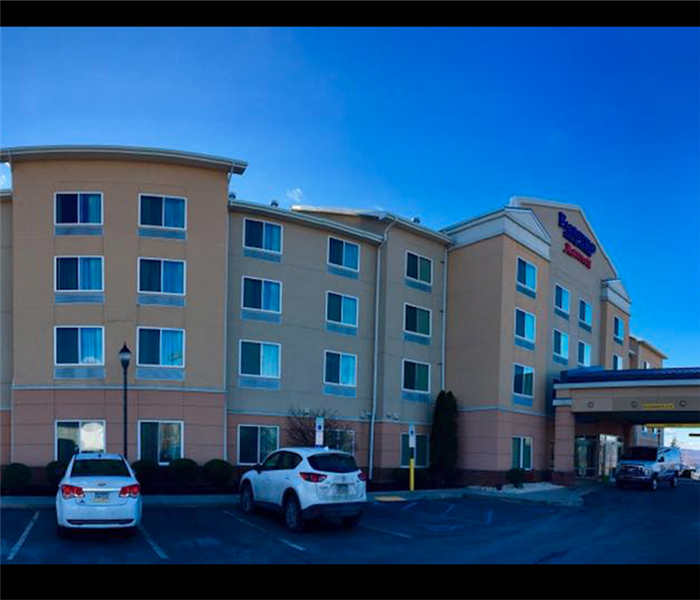 FairField Inn & Suites Wilkes-Barre ERP