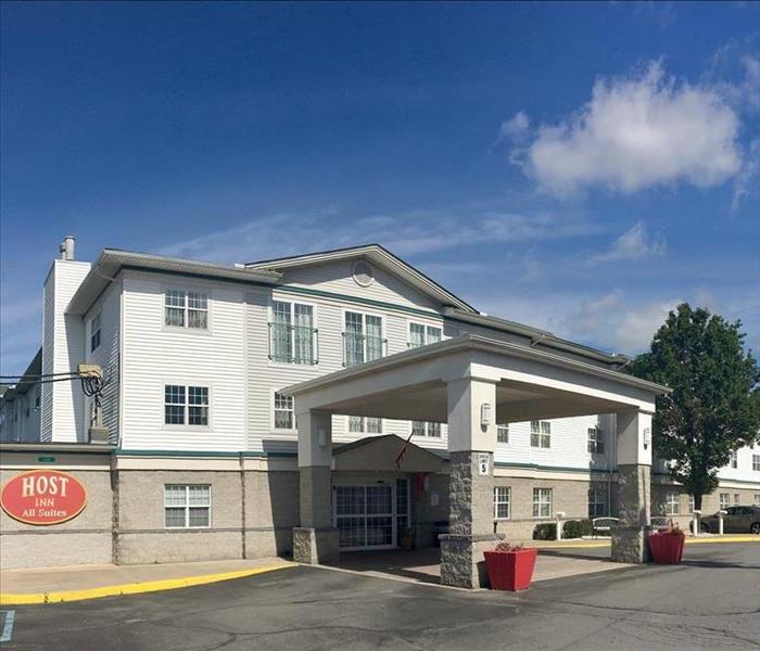 Host Inn All Suites in Wilkes-Barre, PA is Emergency Ready