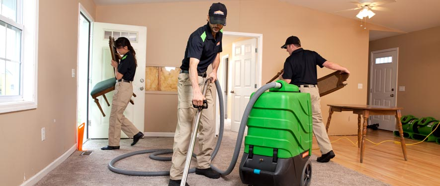 Kingston, PA cleaning services